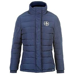 Купить Lee Cooper Lined Bub Jacket Girls 1900.00 за рублей