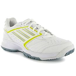 Купить adidas Galaxy Arriba II Omni Ladies Tennis Shoes 2900.00 за рублей