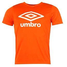 Купить Umbro Abingdon Poly T Shirt Mens 1550.00 за рублей