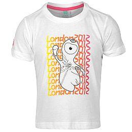 Купить 2012 Mascot T Shirt Junior 650.00 за рублей