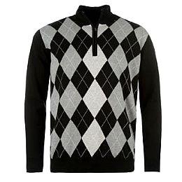 Купить Dunlop Argyle Pullover Mens 2550.00 за рублей