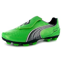 Купить Puma V4.11 i FG Junior Football Boots 2900.00 за рублей