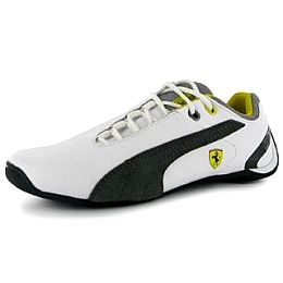Купить Puma Scuderia Ferrari Future Cat Junior Trainers 2800.00 за рублей