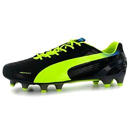 Купить Puma evoSpeed 1.2 FG Mens Football Boots 6700.00 за рублей