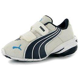 Купить Puma Jago Ripstop Infants Running Shoes 2050.00 за рублей