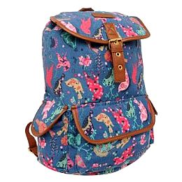 Купить Lee Cooper Print Rucksack Ladies 2050.00 за рублей