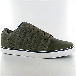 Купить K Swiss KS Nicko Mens Trainers 2450.00 за рублей