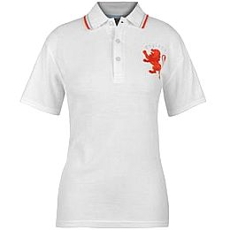 Купить England Lion Polo Shirt Ladies 750.00 за рублей