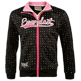 Купить Everlast Mock Layer Tricot Jacket Girls 1700.00 за рублей