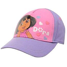 Купить Dora the Explorer Peak Cap Infants 700.00 за рублей