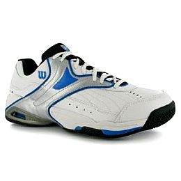 Купить Wilson Pro Staff 1000 Omni Court Ladies Tennis Shoes 3100.00 за рублей