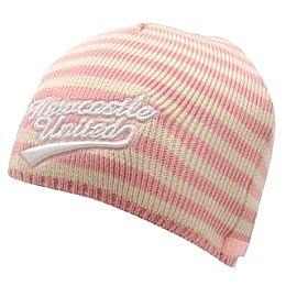 Купить NUFC Candy Stripe Hat Ladies 650.00 за рублей