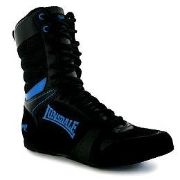Купить Lonsdale Boys Cyclone Boxing Boots 2550.00 за рублей