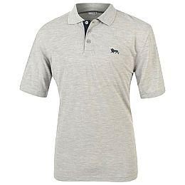 Купить Lonsdale Small Lion Polo Shirt Mens 800.00 за рублей