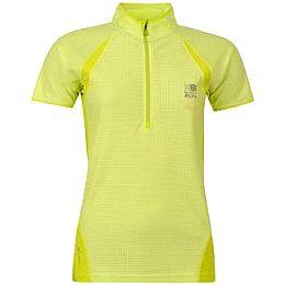 Купить Karrimor X Lite Quarter Zip Running T Shirt Ladies 2000.00 за рублей