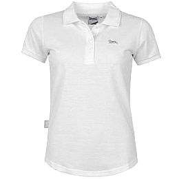 Купить Lonsdale Lion Polo Shirt Ladies 800.00 за рублей
