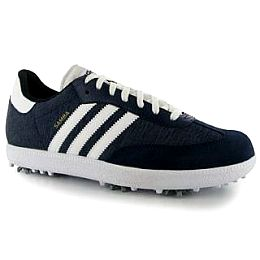 Купить adidas Samba Mens Golf Shoes 4000.00 за рублей