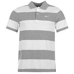 Купить Nike Bold Stripe Polo Shirt Mens 2450.00 за рублей
