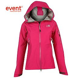 Купить Karrimor Elite Alpiniste eVent Jacket Ladies 6700.00 за рублей