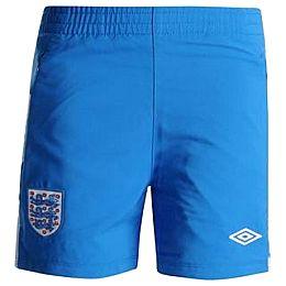 Купить Umbro England Shorts Junior 800.00 за рублей