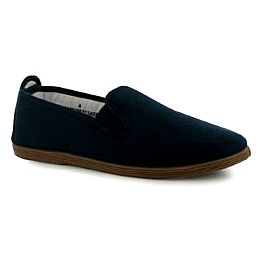 Купить Miss Fiori Kung Fu Ladies Canvas Shoes 800.00 за рублей