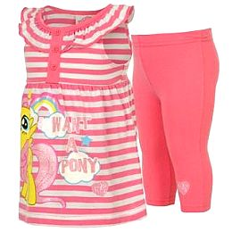 Купить My Little Pony Leggings and Dress Set Baby Girls 1650.00 за рублей
