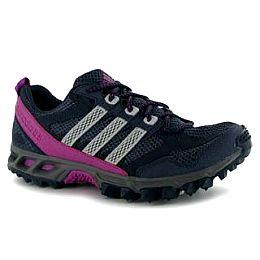 Купить adidas Kanadia 5 Ladies Trail Running Shoes 3250.00 за рублей