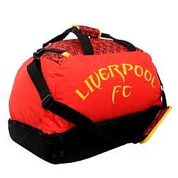 Купить Warrior Liverpool FC Holdall 2300.00 за рублей