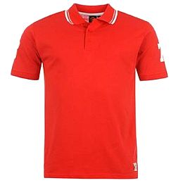 Купить Source Lab Manchester Utd Mens Polo Shirt 1800.00 за рублей