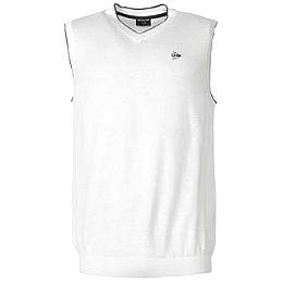 Купить Dunlop Knit Golf Vest Mens 1950.00 за рублей
