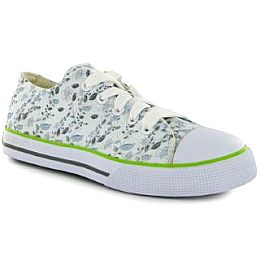 Купить Golddigga Cathy low Girls Canvas Shoes 800.00 за рублей