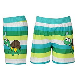 Купить Ocean Pacific Turtle Shorts Infant Boys 750.00 за рублей