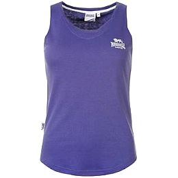 Купить Lonsdale Small Logo Vest Ladies 650.00 за рублей