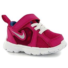 Купить Nike Fusion Run Infant Girls Trainers 2250.00 за рублей