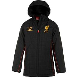 Купить Warrior Liverpool FC Stadium Jacket Boys 2800.00 за рублей
