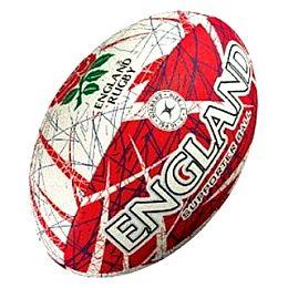 Купить Gilbert England Memorabilia Rugby Ball 1700.00 за рублей