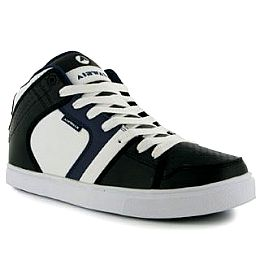 Купить Airwalk Brian Mid Mens Skate Shoes 2450.00 за рублей