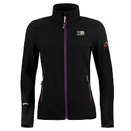 Купить Karrimor Elite Transition Softshell Jacket Ladies 3350.00 за рублей