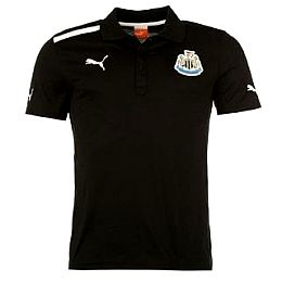 Купить Puma Newcastle United Polo Shirt Mens 2650.00 за рублей