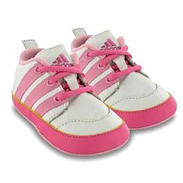 Купить adidas Liladi 3 Babies Crib Shoes 1850.00 за рублей