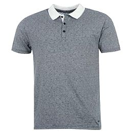 Купить Firetrap Contrast Collar Polo Shirt Mens 1900.00 за рублей