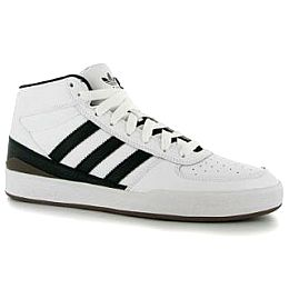 Купить adidas Forum Mid X 23 Mens Trainers 4350.00 за рублей