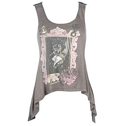 Купить Rock and Revival Long Vest Ladies 1750.00 за рублей