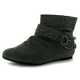Купить Spot On Ladies Ankle Boots 1800.00 за рублей