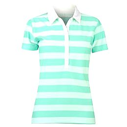 Купить Nike Rugby Striped Polo Shirt Ladies 2800.00 за рублей