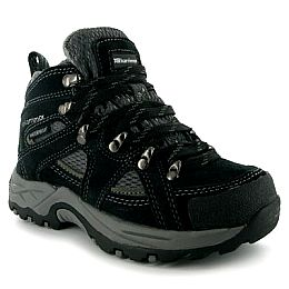 Купить Karrimor Mount Mid Childrens Boots 2000.00 за рублей
