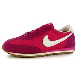 Купить Nike Oceania Textile Ladies Trainers 3250.00 за рублей