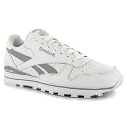 Купить Reebok Classic Leather Clip Mens Trainers 3600.00 за рублей