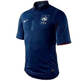 Купить Nike France Home Shirt 2011 Junior 2700.00 за рублей