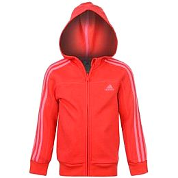 Купить adidas Essential Full Zip Hoody Infant Girls 2050.00 за рублей